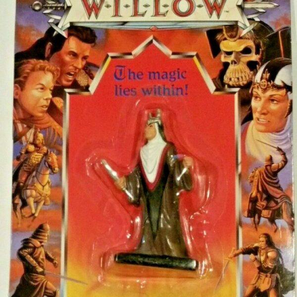 Willow Queen Bavmorda Evil Sorceress Figure