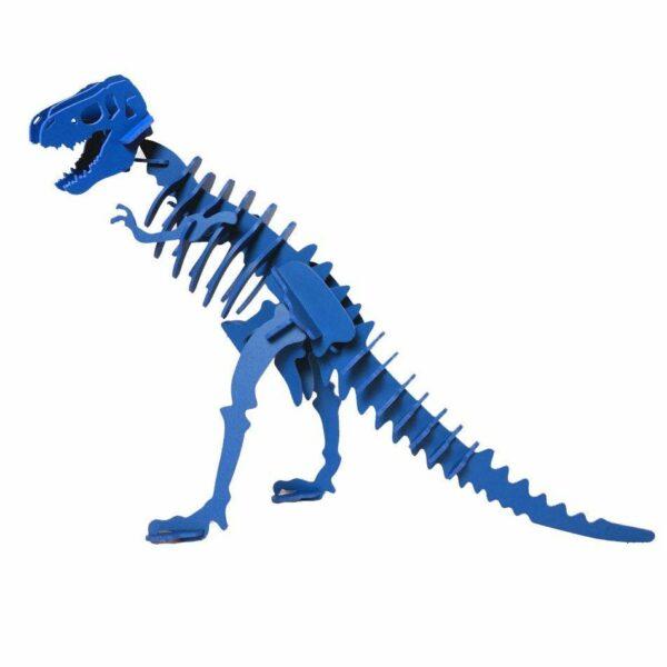Boneyard Pets Tyrannosarus Rex – Blue