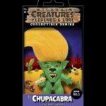 El Chupacabra Wild Hair Creations