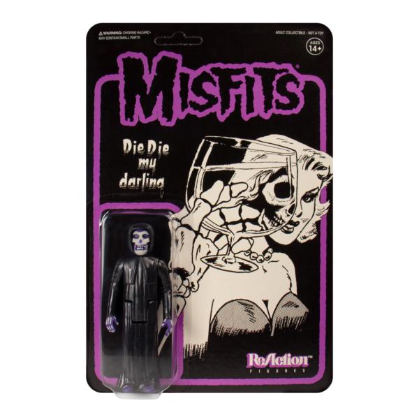 Misfits ReAction Figure – Fiend Die Die My Darling