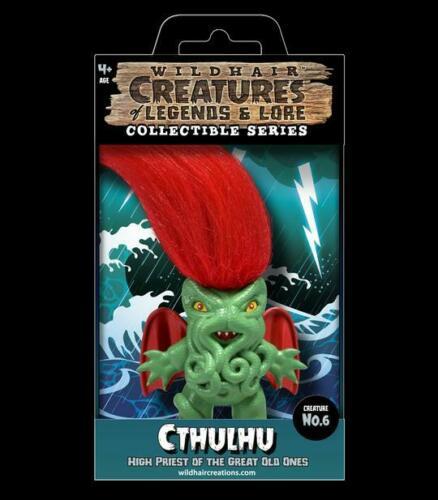 Cthulhu Wild Hair Creations