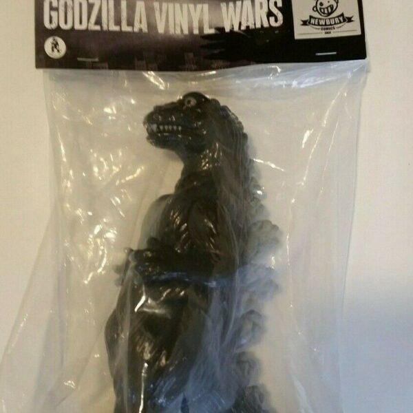 M1-Go Sofubi Vinyl Wars The First Godzilla