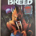 Night Breed #11, Marvel Comics / Epic, Clive Barker