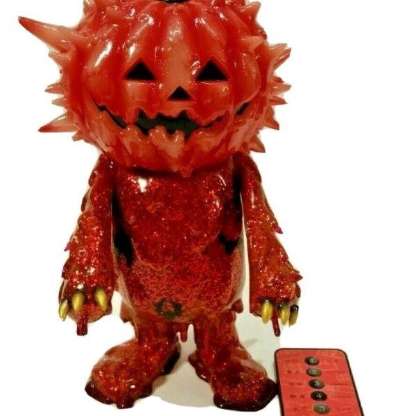 Instinctoy Halloween Inc. Jack-O-Lantern 82/100