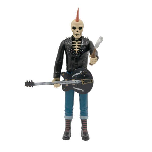 Rancid ReAction Figure – Skeletim